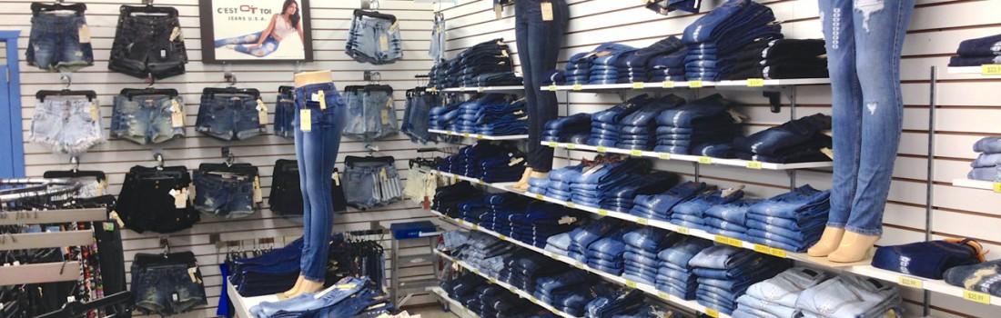 Fashion & Jeans